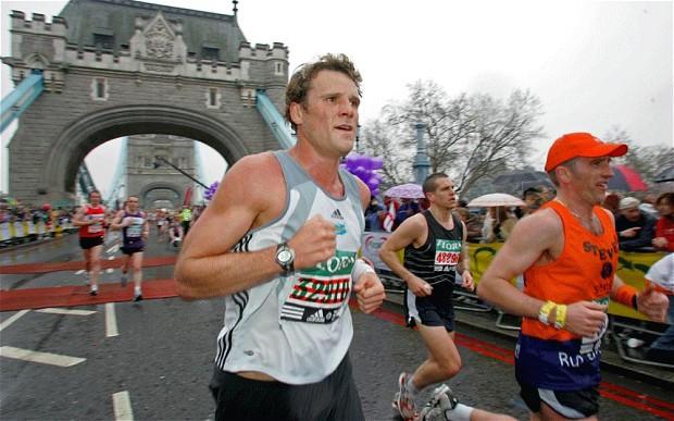 How to prepare for an ultra-maratón (inglés)
